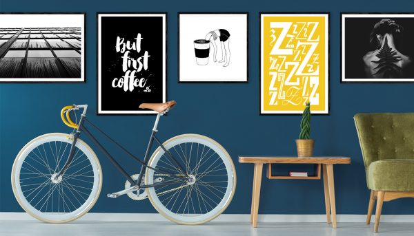 Spreadshirt launches wall art and posters