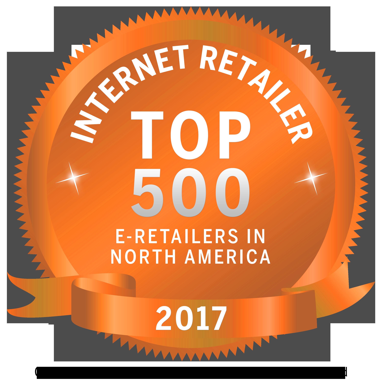Internet Retailer Top 500 2017